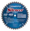 Tenryu SL-25540 - Silencer Series Saw Blade