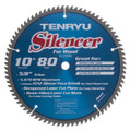 Tenryu SL-25580 - Silencer Series Saw Blade
