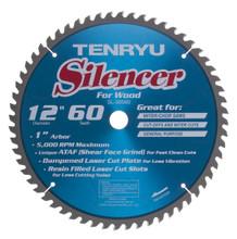 Tenryu SL-30560 - Silencer Series Saw Blade