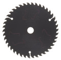 Tenryu SL-14042C - Silencer Ultimate Trim Series Saw Blade