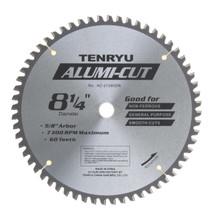 Tenryu AC-21060DN - Alumi-Cut Series Saw Blade