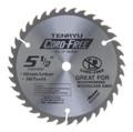 Tenryu CF-14036W - Cord Free Series Saw Blade for Wood