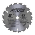 Tenryu CF-15218W - Cord Free Series Saw Blade for Wood