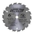 Tenryu CF-15218W - Cord Free Series Saw Blade for Wood