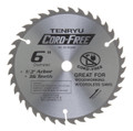 Tenryu CF-15236W - Cord Free Series Saw Blade for Wood