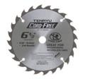Tenryu CF-16524W - Cord Free Series Saw Blade for Wood