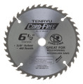 Tenryu CF-16540W - Cord Free Series Saw Blade for Wood
