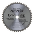 Tenryu CF-16548M - Cord Free Series Saw Blade for Mild Steel