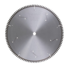Tenryu IW-355110AB1 - Industrial Blade Series for Double Miter Saw