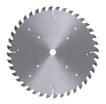 Tenryu IW-25540D1 - Industrial Blade Series for Table Saw