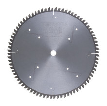 Tenryu IL-25580H1 - Industrial Blade Series for Table Saw Melamine