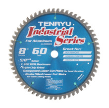 Tenryu IA-20360DN, Tenryu Industrial Series Saw Blade for Non Ferrous