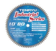 Tenryu IA-25580DN, Tenryu Industrial Series Saw Blade for Non Ferrous