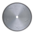 Tenryu IA-355100DN, Tenryu Industrial Series Saw Blade for Non Ferrous