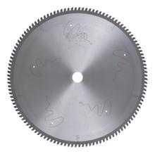 "Mel-Pro Saw Blade, 14"" Dia, 120T, 0.126"" Kerf, 1"" - Tenryu ML-355120AB"