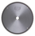 "Tenryu PC-305100CB - Plastic Cutter Series Saw Blade, 12"" dia x 100T"