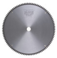 "Tenryu PC-355100CB - Plastic Cutter Series Saw Blade, 14"" dia x 100T"