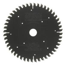 "Plunge-Cut Saw Blade, 6-1/4"" Dia, 48T, 0.087"" Kerf, 20mm Arbor, Tenryu PSL-16048ABM2"