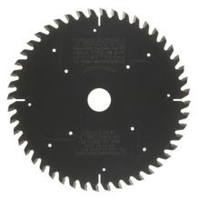 "Plunge-Cut Saw Blade, 6-1/4"" Dia, 48T, 0.087"" Kerf, 20mm Arbor, Tenryu PSL-16048D2"