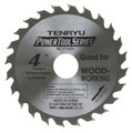 Tenryu PT-10024 - Power Tool Series Saw Blade for Table/Portable Saw
