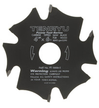 Tenryu PT-10006-2 - Power Tool Series Saw Blade for Table/Portable Saw