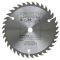 Tenryu PT-11536 - Power Tool Series Saw Blade for Table/Portable Saw