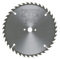 Tenryu PT-16540CR - Power Tool Series Saw Blade for Table/Portable Saw