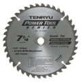 Tenryu PT-18540 - Power Tool Series Saw Blade for Table/Portable Saw