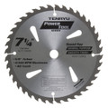 Tenryu PT-18540B - Power Tool Series Saw Blade for Table/Portable Saw