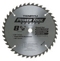 Tenryu PT-21640 - Power Tool Series Saw Blade for Miter/Slide Miter Saw