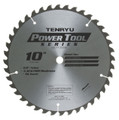 Tenryu PT-25540 - Power Tool Series Saw Blade for Miter/Slide Miter Saw
