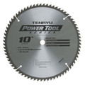 Tenryu PT-25572A - Power Tool Series Saw Blade for Miter/Slide Miter Saw