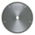 Tenryu PT-30580 - Power Tool Series Saw Blade for Miter/Slide Miter Saw