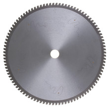 "Pro Saw Blade, 12"" Dia, 100T, 0.134"" Kerf, 1"" Arbor, Tenryu PRA-305100DN"