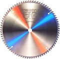 Tenryu PRP-25580CB - Pro Series for Plastic Saw Blade