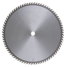 Tenryu PR-25580CBN - Pro Series for Wood Saw Blade