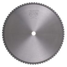 "Steel-Pro Saw Blade, 16"" Dia, 80T, 0.102"" Kerf, 1"" Arbor, Tenryu PRF-40580D"