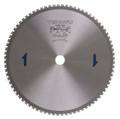 "Steel-Pro Select Saw Blade, 14"" Dia, 90T, 0.091"" Kerf, 1"" Arbor, Tenryu PRF-35590BWS"