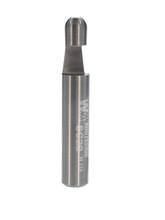 Whiteside SC29 - 7deg Bevel Trim Router Bits - Quarter Inch Shank, Solid Carbide