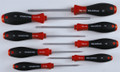 Wiha 36259 - SoftFinish Tamper Resistant Torx Driver 10 Pc. Set