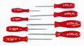 Wiha 36292 - Powerhandle Torx Screwdriver 8 Pc. Set