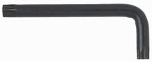 Wiha 36357 - Tamper Resistant Torx L-Key T55S