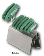 Wiha - 8 Piece T-Handle Torx Set In Metal Stand