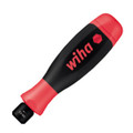 Wiha 292 Series Easy Torque Screwdriver Handle - Wiha 29212