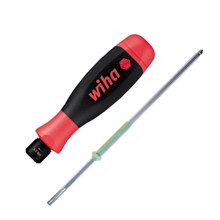 Wiha 292 Series Easy Torque Screwdriver With Torx Plus Blade - Wiha 29254