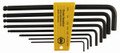 Wiha 36993 - Ball End Hex L-Key 8 Pc Set 5/64-5/16