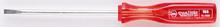 Wiha 18603 - Square-Handle-Screwdriver Slotted 2.5