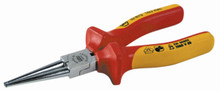 Wiha 32870 - Insulated Round Nose Pliers 6.3""