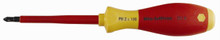 Wiha 32104 - Insulated Phillips Screwdriver 4 x 200mm
