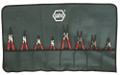 Wiha 32693 - Straight Retaining Ring Pliers 8Pc Set